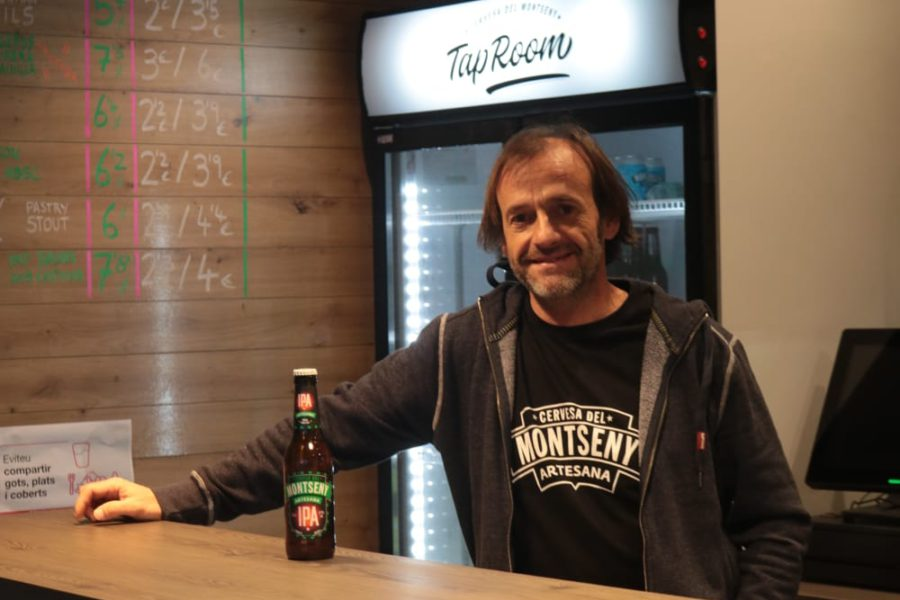 #MomentMontseny amb Ferran Latorre